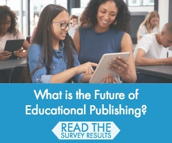 what is the future of educational publishing
