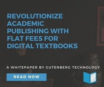 Flat Fees in academic publishing Whitepaper