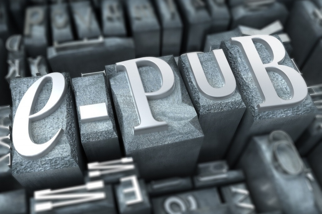 EPUB-ibus Unum: EPUB's Ability to Unite Publishing