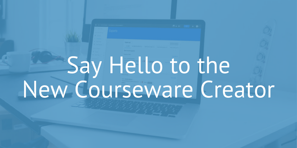Gutenberg Technology Adds a Courseware Creator