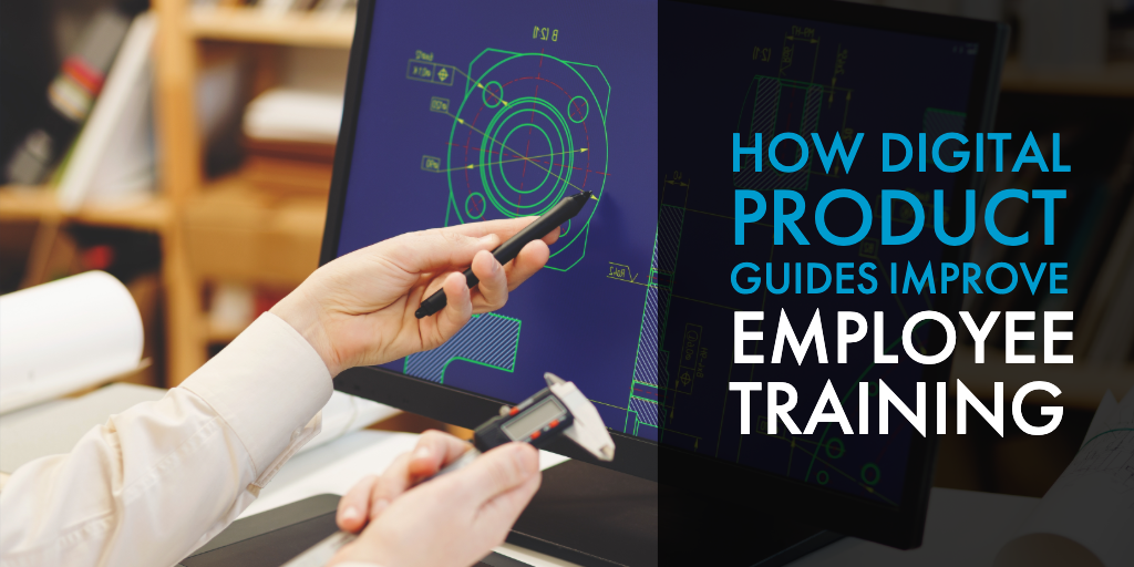How Digital Product Guides Improve Employee Training