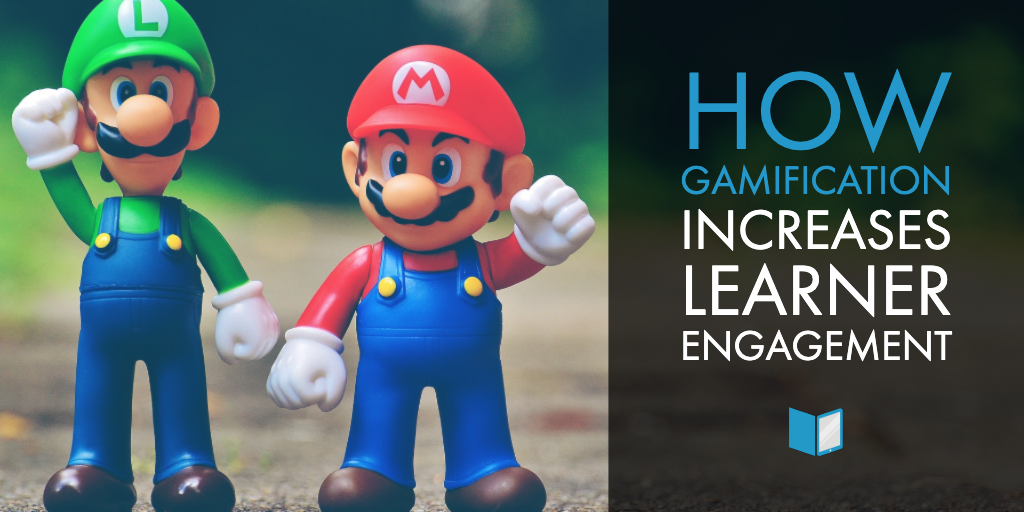 How Gamification Increases Learner Engagement