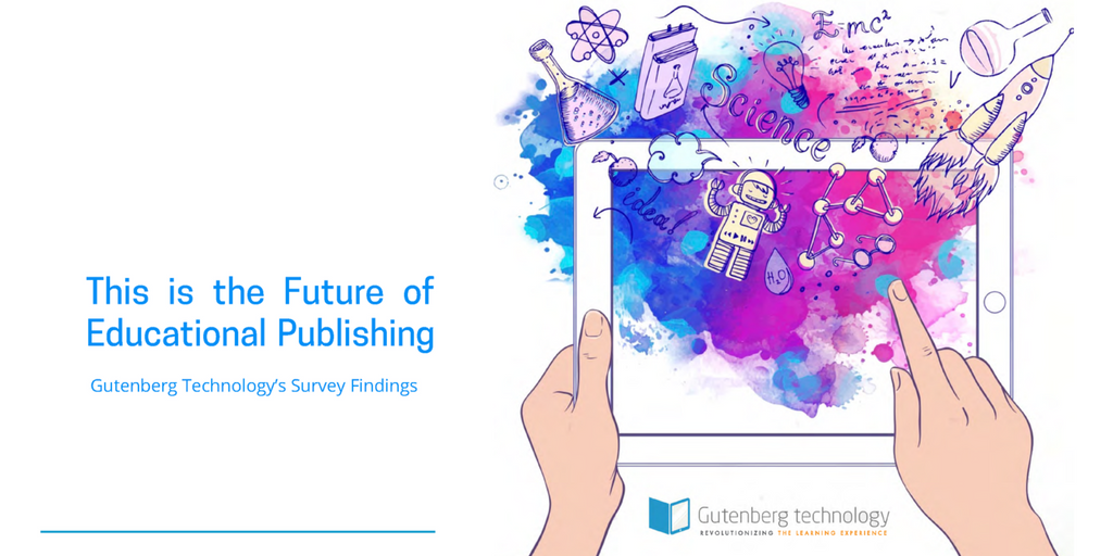 What's The future of Educational Publishing - Results
