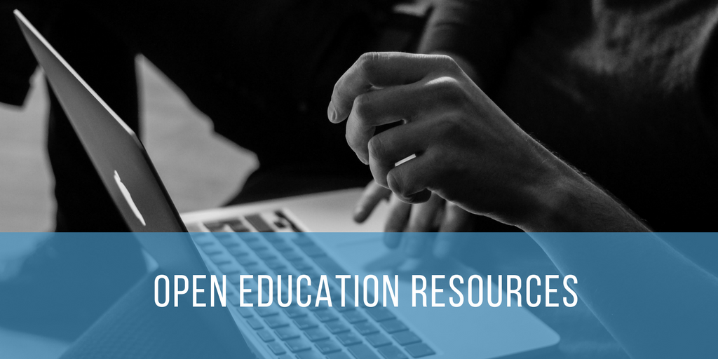 Open Education Resource (OER) and Publishing