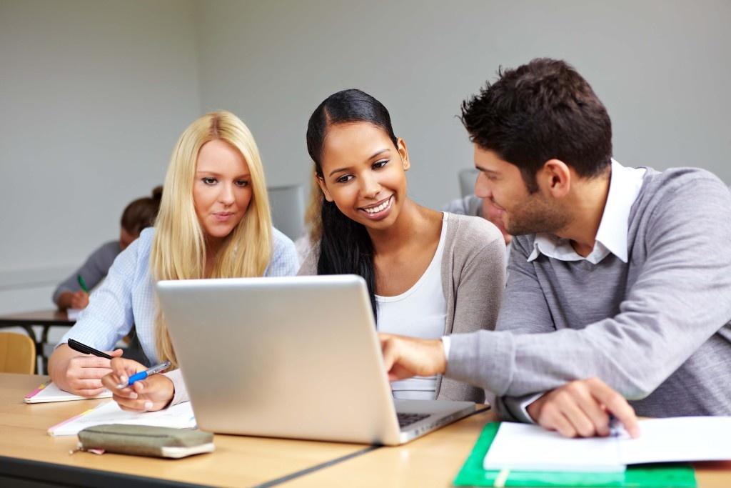 Aux États-Unis, que réservent les nouvelles technologies dans l'éducation supérieure ?
