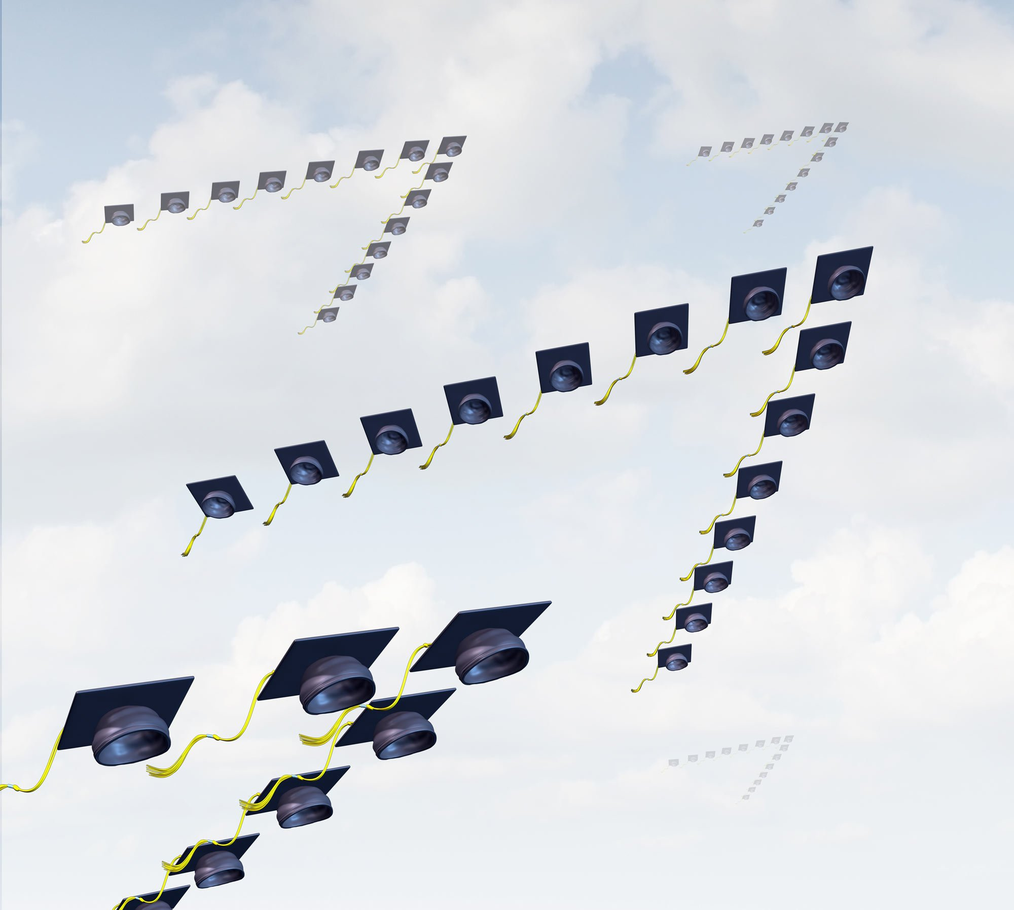 A Path Forward for Scaling Course Creation in Higher Ed