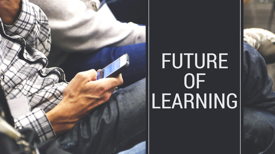 What is The Future of Textbooks and Digital Learning?
