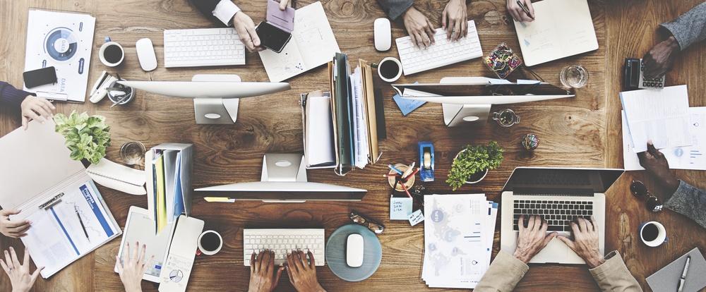 Créer ici et maintenant : Les 3 avantages des outils collaboratifs en temps réel